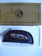 Franklin Mint Dale Earnhardt #3 Pocket Knife New with Box Nib