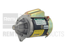Starter Motor-Auto Trans Remy 25216 Reman
