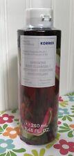 SEALED KORRES GOLDEN PASSION FRUIT BODY CLEANSER 8.45 OZ WASH SHOWER GEL