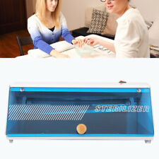 Ozone High Temperature Disinfect Cabinet Sterilizer Heater Hot Salon Machine