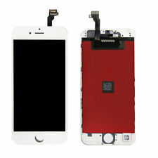 for iPhone 6 LCD Touch Screen Digitizer Glass Display Assembly Replacement AU White