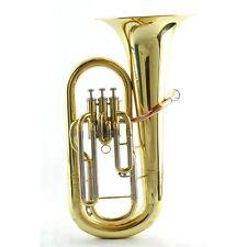 Schiller 300 Series Euphonium Gold