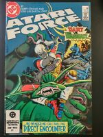 ⭐️ ATARI FORCE #2 (1984 DC Comics) FN Book