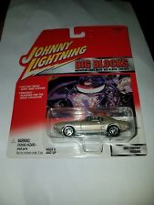 Johnny Lightning - Big Blocks - 1967 Pontiac Firebird 400 - 1/64 Diecast