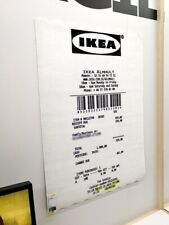 IKEA X Off-White Markerad Receipt Rug Virgil Abloh - Brand New