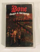 Bone Thugs N Harmony E 1999 Eternal Cassette Rare