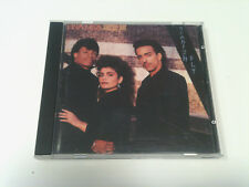 Lisa Lisa and Cult Jam - SPANISH FLY - JAPAN CD Album © 1987/89 #25DP 5463