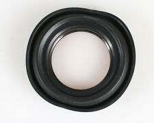 49MM RUBBER LENS HOOD WITH SKYLIGHT 1A FILTER