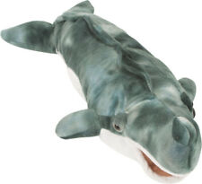 Sunny Toys NP8170 24 In. Whale - Sperm Animal Puppet