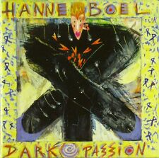 CD - Hanne Boel - Dark Passion - #A3693