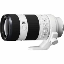 Nuevo Sony FE 70-200mm F4 G OSS Full-frame E-mount Objetivos - SEL70200G