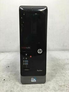 HP Pavilion Slimline s5-1554 Desktop PC with Windows 10