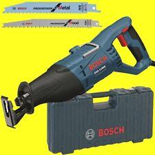 Bosch Professional GSA 1100 E Säbelsäge - Inkl. Koffer, 1100W (060164C800)