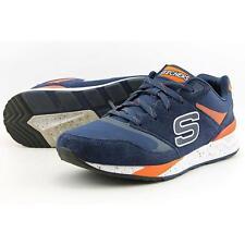 Skechers Leather Sneakers for Men