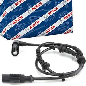 BOSCH 0265008003 ABS Sensor Hinten für Fiat Bravo II Stilo 192 Lancia Delta III