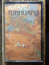 Tunhuang - Kitaro (German Import Cassette 1981, Kuckuck) in NM
