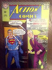 Action Comics  #345 VF
