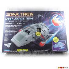 Star Trek Deep Space Nine DS9 Runabout Orinoco Shuttle Playmates factory sealed