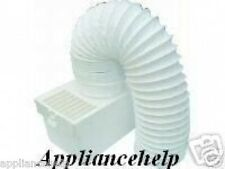 Fits HOTPOINT CREDA Tumble Dryer CONDENSER VENT KIT BOX With Hose