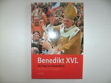 BENEDIKT XVI DER PAPST AUS DEUTSCHLAND RATZINGER JOSEPH HELMUT S RUPPERT BUCH