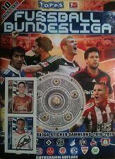 Panini Topps Bundesliga 2010  2011 - 10 Sticker aus Liste