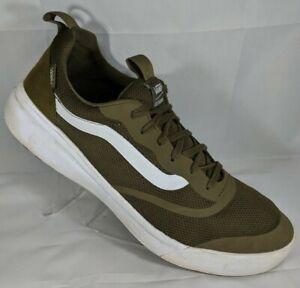 VANS LITE UltraRange OFF THE WALL Skateboarding Sk8 Low Top Sneaker Shoes Men 12