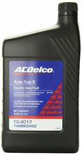 GM/AC-Delco OEM FLUID (Auto-Trak II) 88900402