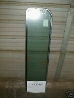 Deere 310D 410D 510D BACKHOE CAB GLASS WINDOW SIDE AT171897 AT139792 AT151481