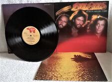 BEE GEES SPIRITS HAVING FLOWN Barry Gibb VINYL LP RECORD ALBUM 2479 222 EX-/EX