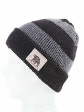 Spacecraft Bear Trapper Beanie Grey