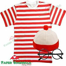 Cartoon Characters 100% Cotton Unisex Fancy Dress