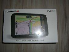 TomTom VIA62  Navigationsgerät