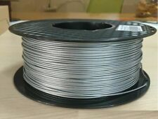 1.75mm 0.5KG Metal 3D Printer Supplies Copper Bronze Silver Special Filament
