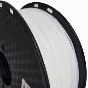 3D Printer Filament TPU Filament Ultrahard(72D) 1kg 2.2lb 1.75mm Spool Printing