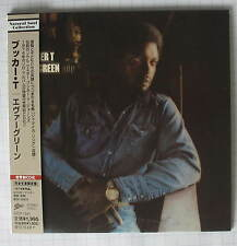 Booker T. - Evergreen Remastered Japon MINI LP CD Nouveau! EICP - 1331