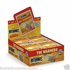 HotHands Toe Warmers (40 pairs), Free Shipping