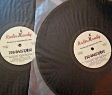 RADIO SHOW:RADIO KANDY w/JOHN CANDY 9/30/89 SURFACE, ROY ORBISON, POCO, U2, CHER