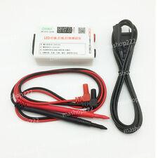New LED Tester 0-220V Output Multipurpose LED Lamp LED TV Backlight Tester GJ2B