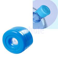 55mm 3 & 5Gallon Replacemet Water Bottle Snap On Cap Anti Splash L6