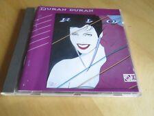 DURAN DURAN - Rio (1990) - CD Album - 9 tracks