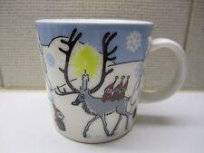 Arabia Moomin Mug Winter Forest / Talvimetsä