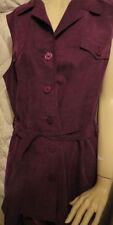 Waistcoat Suit Jackets for Women