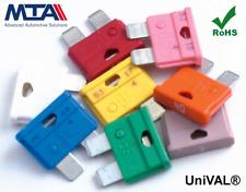 1A - 40A Standard Normal ATO ATC KFZ LKW Flachsicherung Sicherungen MTA Qualitet