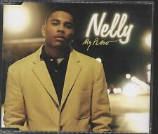 Nelly - My Place CD (single)