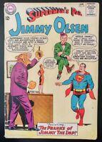 Superman's Friend JIMMY OLSEN #74 (1964 DC Comics) ~ LOW GRADE Comic Book
