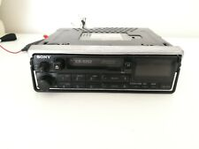 Sony XR 5152 Oldtimer Autoradio