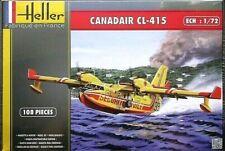 Heller 1:72 Canadair CL-415 Aircraft Model Kit