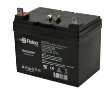 12V 35Ah Battery For Clore Automotive JNC080 Jump N Carry Jump Starter - 1PK