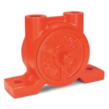 Pneumatic Vibrator,1050 lb,3600vpm,80psi BVS-570