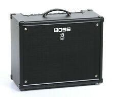 Boss Katana 100 MKII 100W Guitar Combo Amplifier - Black